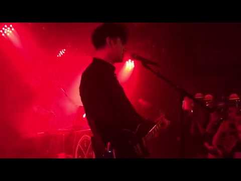 Clan of Xymox - Cry In the Wind (live in Tel Aviv, Israel, January 2018) - HD