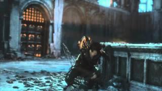 Rise of the Tomb Raider #26: badania archeologiczne część główna