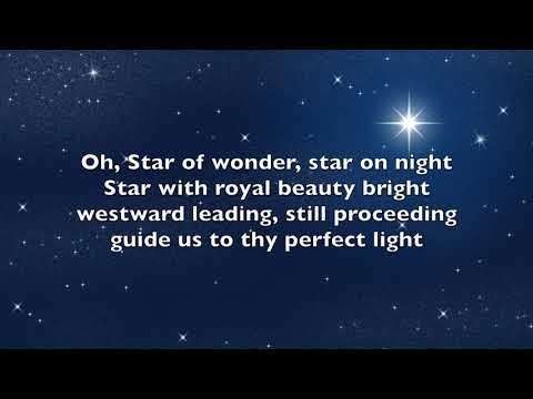 We Three Kings - Karaoke Christmas Song (with melody guide) - We Three Kings - Karaoke Christmas Song (with Melody Guide) - YouTube