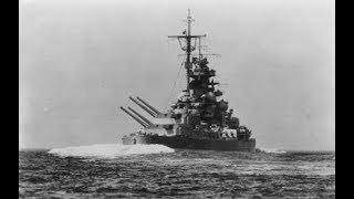 Корабли Германии. Немецкие Эсминцы Второй Мировой войны. Часть 2
