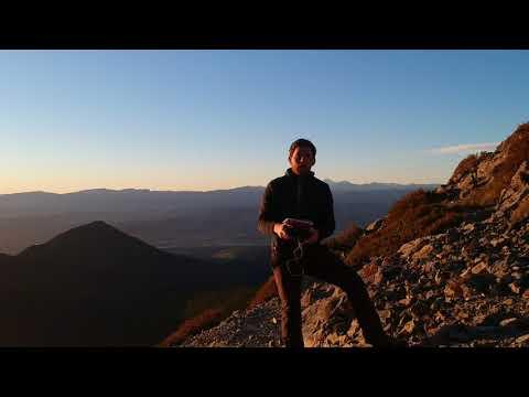 New Zeland Mt Fishtail