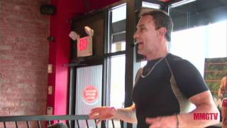 Muscle Maker Grill -  Englewood, NJ Seminar