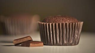 видео Шоколадный торт, как в Макдональдсе