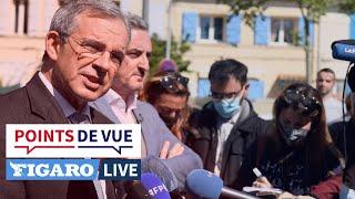 🔴 DÉBAT -  L'alliance pour les élections régionales en PACA profite-elle à Thierry MARIANI ?