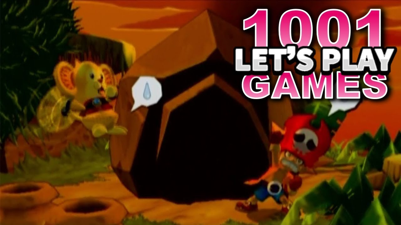Zack & Wiki: Quest for Barbaros' Treasure (Wii) - Let's Play 1001 Games -  Episode 268
