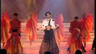 "Ballet Alhambra ""Danza ritual del Fuego"" de Manuel de Falla"
