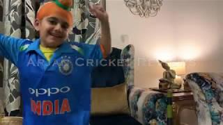 Arjan Cricket Reviews - Australia vs India 2nd ODI Match Analysis - Jan 15, 2019