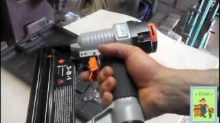 Новая покупка пневматический пистолет 3 в одном .Обзор