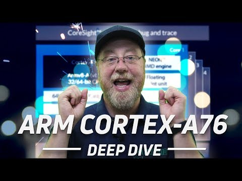 Arm Cortex A76 - What Does It Mean For Smartphone Performance?
