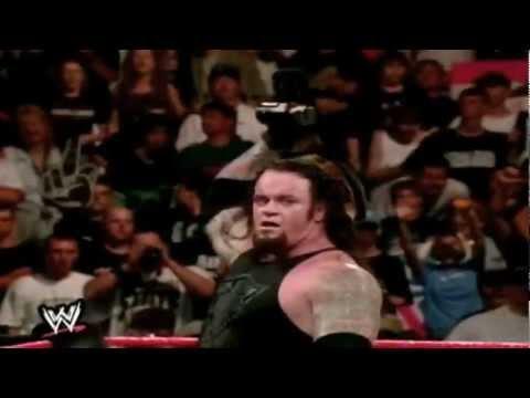 The Undertaker - Traumatosis