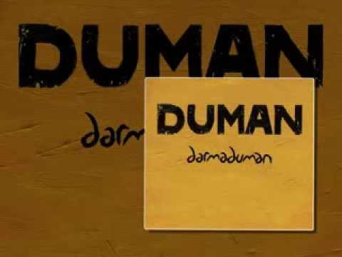 Duman - Gönül İster (2013 - Darmaduman)