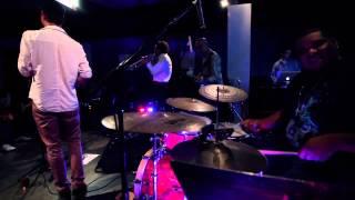C'mon Robby Marshall  - John Daversa Small Band LIVE