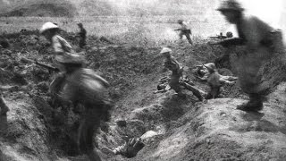 Phim tài liệu chiến tranh: A1 bùn, máu và hoa tập 2