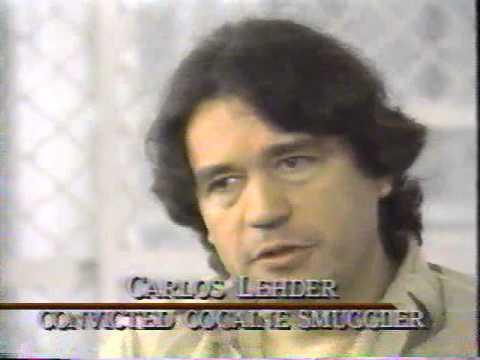 Marcos Herbert Medellin.Carlos Lehder S Role In Pablo Escobar S Medellin Cartel