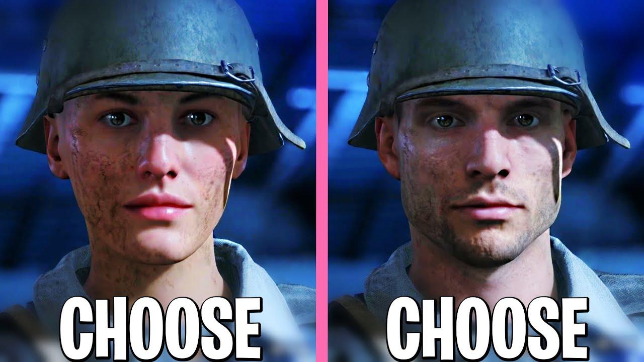 Battlefield 5 BEST SETTINGS PS4/XBOX Best Sensitivity/FOV