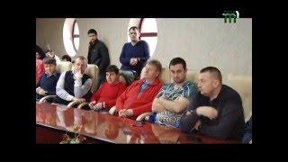 У комітеті арбітрів федерації футболу Закарпаття новий керівник