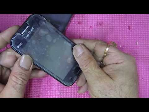 Samsung Galaxy Ace Duos S6802 Auto Restart Solution | Step By Step Guide