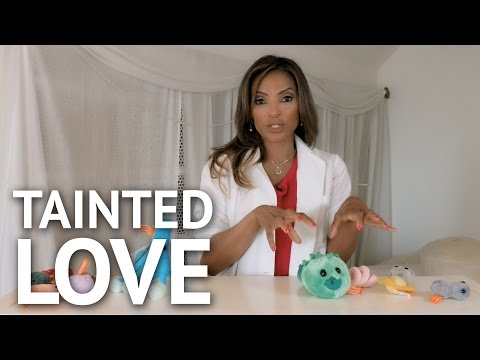 """Dr. Lisa's """"Viral Video"""" - Tainted Love"""