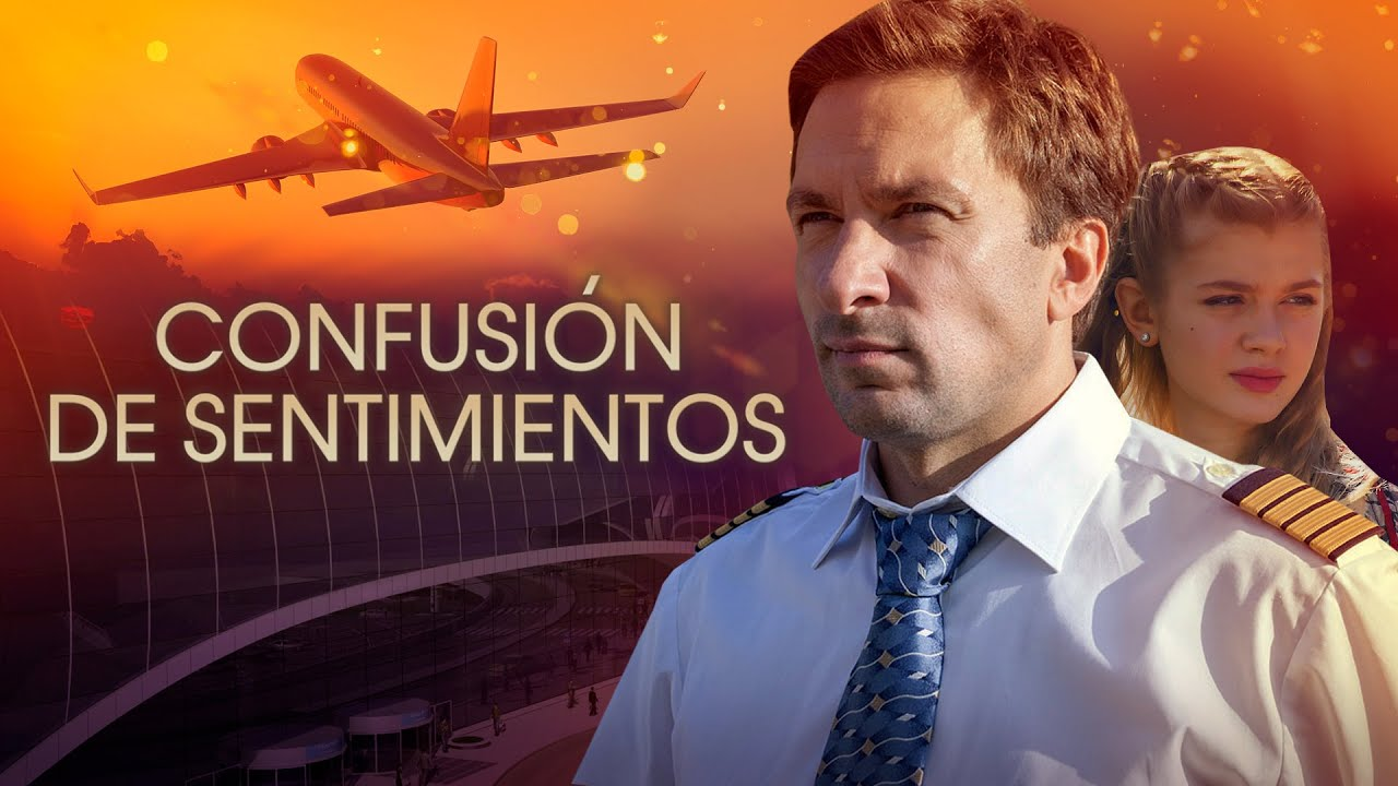 Confusión de sentimientos. Parte 1 HD. Películas Completas en Español