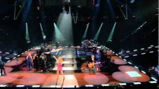 Taking Chances - Celine dion  (live from Boston)