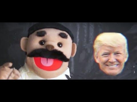 ¡Cuban Republican defends Donald Trump!