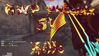 S.K.I.L.L. Special Force 2 | AWP Phoenix gameplay | 51 Quickscopes