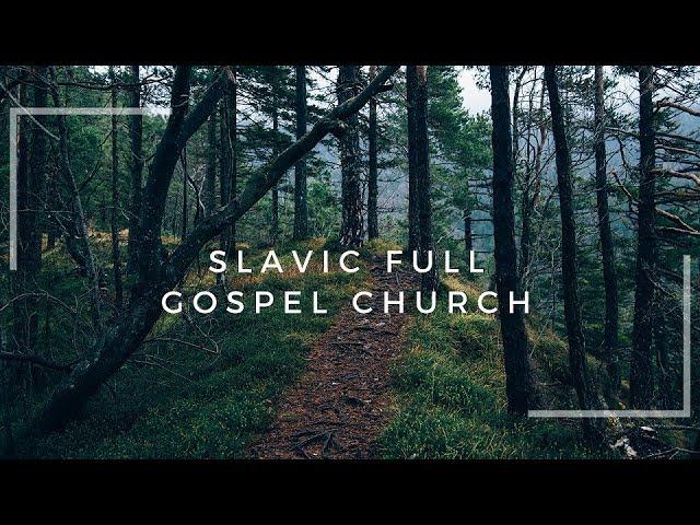 5/20/18 Sunday Morning Service