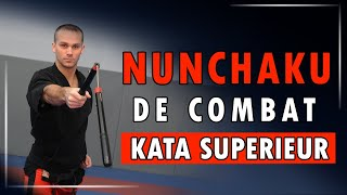 Marc Chaland - Kata Supérieur