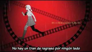 リンネ (PV) - Hatsune Miku Español Subtitulos
