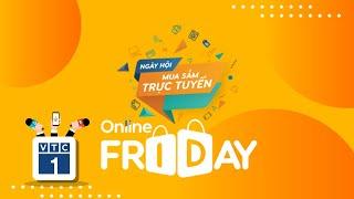 TPHCM: Người dân đua nhau mua sắm ngày Online Friday