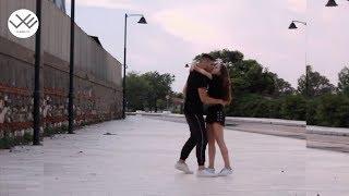 G-Eazy & Halsey - Him & I (Remix)♫ Shuffle Dance/Cutting Shape (Music video)Electro House | ELEMENTS