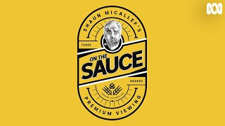 Shaun Micallef's On The Sauce | First Look