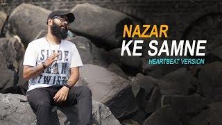 Nazar Ke Samne Jigar Ke Paas Unplugged Cover KK Sufi Mp3 Song Download