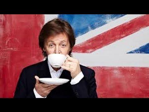 Paul McCartney Top 10 Songs