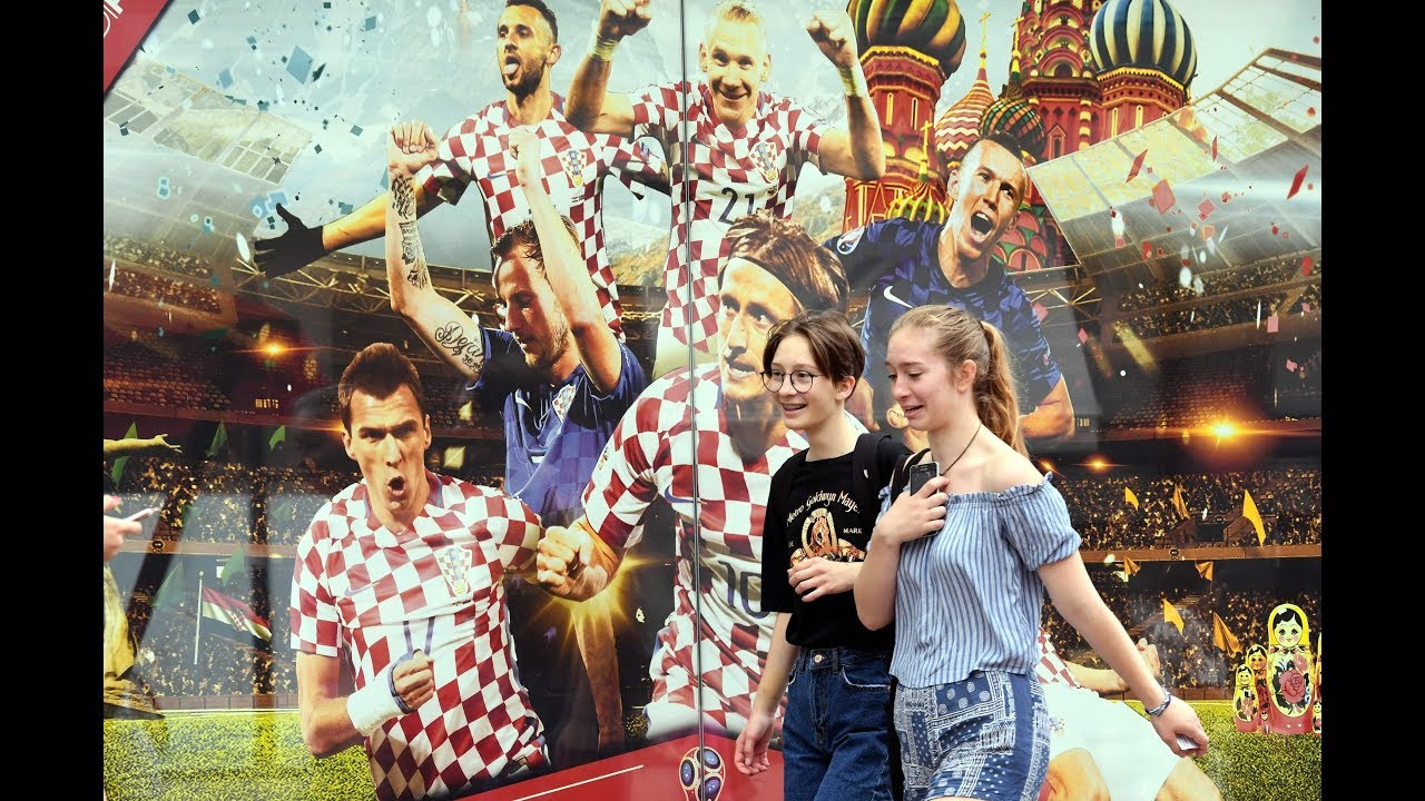 'Croatia touched world's heart, deserve to be in World Cup final'