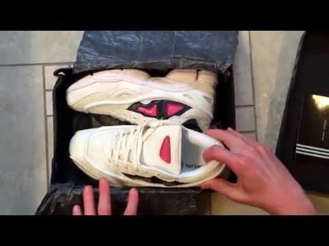 Unhs Shoes Review