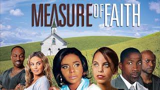 Measure Of Faith (2011)   Full Movie   Lark Voorhies   Glenn Plummer   Tiara Ashleigh