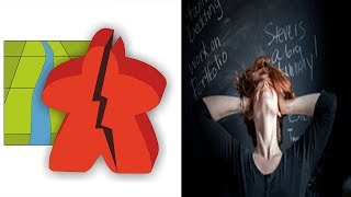 Top 10 Games I Hate To Teach - The Broken Meeple