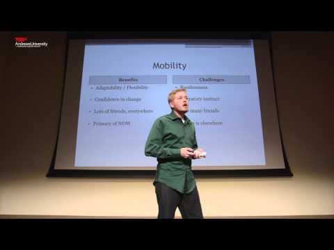 Building Identity as a Third Culture Kid   Erik Vyhmeister   TEDxAndrewsUniversity