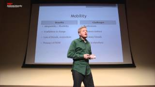 Building Identity as a Third Culture Kid | Erik Vyhmeister | TEDxAndrewsUniversity