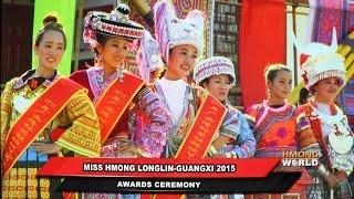 Miss hmong china