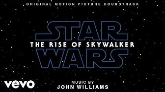 "John Williams - Finale (From ""Star Wars: The Rise of Skywalker""/Audio Only)"
