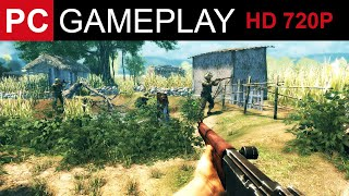 7554 Gameplay (PC HD)