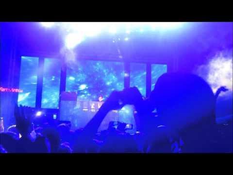 Kaskade plays Atmosphere (Chocolate Puma Remix) @ Freaks Beats N Treats 1080p