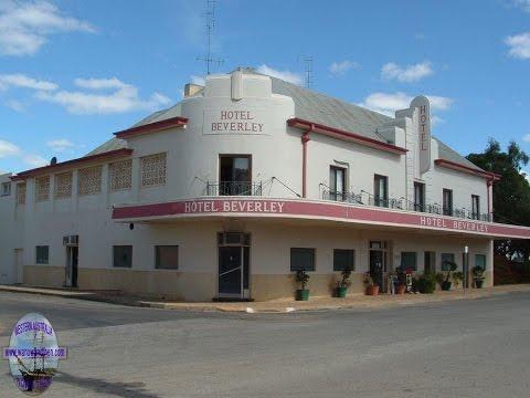 Beverley - Western Australia