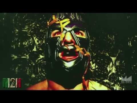 """Download """"M2H"""" Lucha Underground Season 2 Episode 20 - Highlights"""