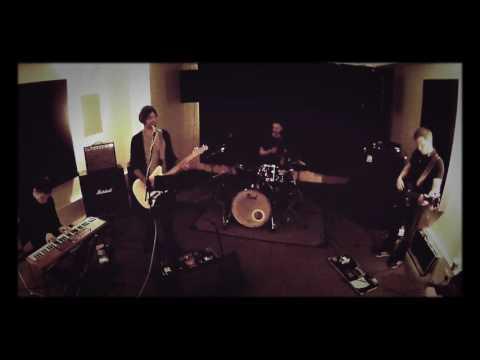 Breakdown - Rehearsal studio video - Tom Petty Cover