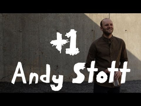 "Andy Stott Performs ""Stitch House"" +1"