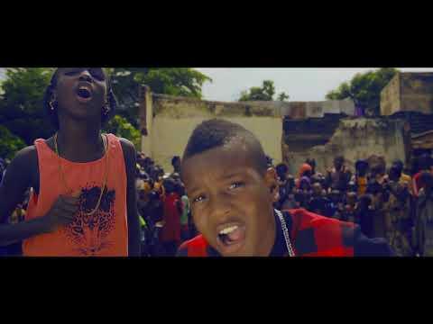 Balla Moussa feat Mami la Star _ On va danser (vidéo officielle)