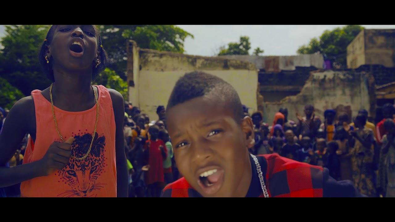 Download Balla Moussa feat Mami la Star _ On va danser (vidéo officielle)